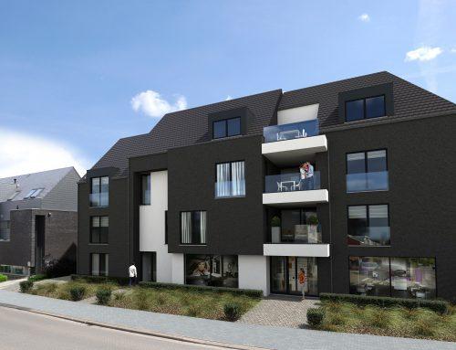 Appartementen Sint-Jozef-Olen
